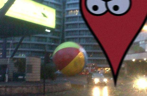 GoogleZilla drops in to Silicon Roundabout
